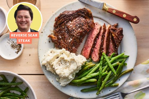 I've Been Cooking Steaks for Decades, and This Is My New Go-To Method