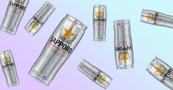 8 Things You Should Know About Sapporo Beer