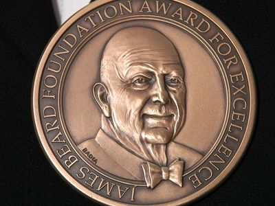 Here Are the 2018 James Beard Awards Restaurant and Chef Semifinalists