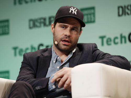 Postmates CEO's Labor Values Aren't as Progressive as They Seem