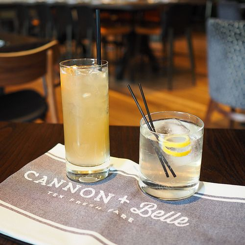 A Visit to Cannon + Belle