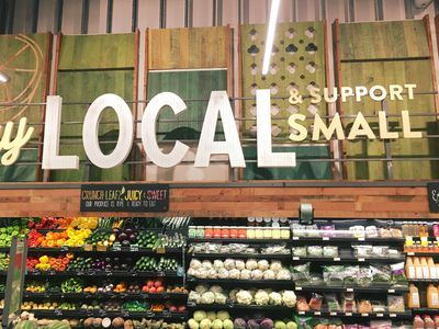 Whole Foods' Relationship With Small Purveyors Is Not Going Well