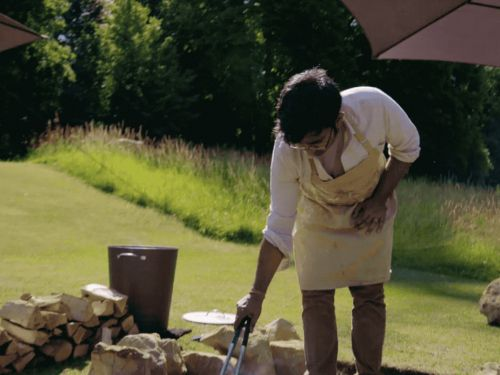 The Great British Baking Show's Pita Challenge Is a Stain on Its Otherwise Perfect Legacy