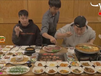 Watch Two Rappers Run Through the ABCs of Asian Food