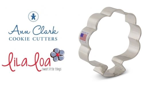 Flash Post: LilaLoa for Ann Clark Turkey Cutter Giveaway!
