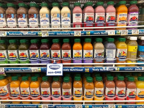 Odwalla Smoothies to Be Shelved Forever by Parent Company Coca-Cola