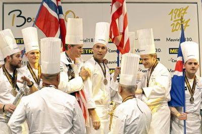 Q&A: Chef Philip Tessier reflects on Team USA's Bocuse d'Or win