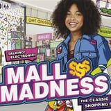Attention, Shoppers: Hasbro Is Bringing Back Mall Madness, and You Can Order It on Amazon