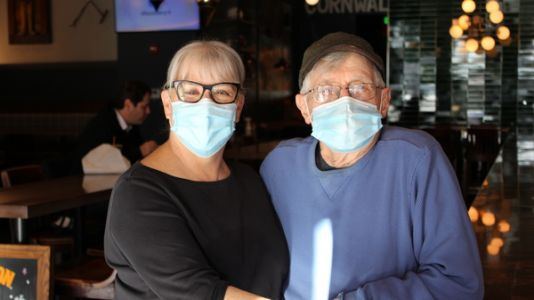 'Tis The Season To Struggle For Boston Restaurant Trying To Survive The Pandemic