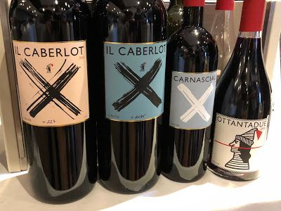 Slow Wine Guide Tasting: What is Caberlot?