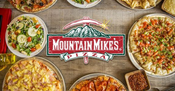 Mountain Mike's Pizza Now Open in Moreno Valley