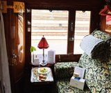 24 Fancy Things That Happen on the Most Luxurious Train in Europe