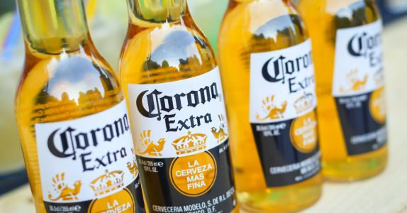 Corona Bottle Explodes 'Like Hand Grenade,' Injures California Man