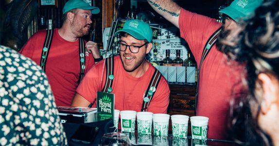 In a Post-Covid Era Fueled by Nostalgia, Will We See the Return of Fern Bars?