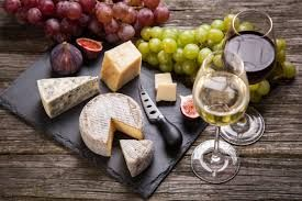 Nov 24: Wine & Cheese Pairings!