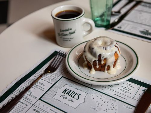 Detroit's New All-Day Diner Takes the Trend to Its Peak