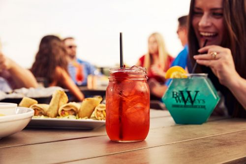 Third Franchise for 2019 Slated for Big Whiskey's American Restaurant & Bar
