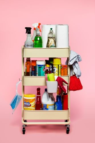 8 Cult-Favorite Cleaning Products You Should Be Buying Online