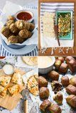 53 Crowd-Pleasing - In Other Words, Cheesy - Appetizers