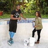 Gabrielle Union and Dwyane Wade Announce a New HGTV Special, and They're Taking Miami!