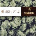 Robot Brewing Takes Over the Funky Buddha's Brewery and Hookah Lounge