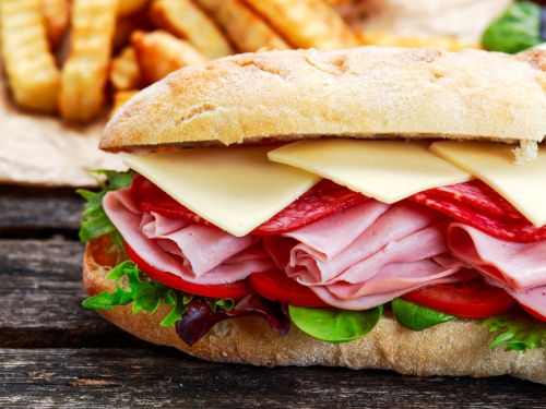 What's the Difference Between a Hero, Sub, Grinder, and Hoagie?