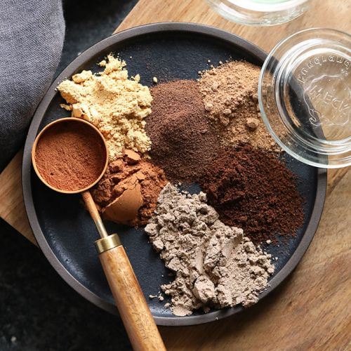 How to Mix Your Own Chai Spices