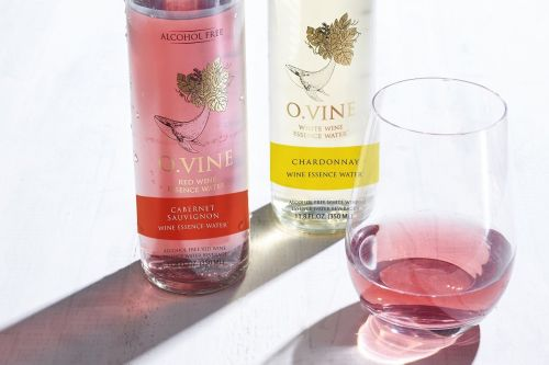 Wine Water Is a Real Thing You Can Buy Now, but Who Is It For?
