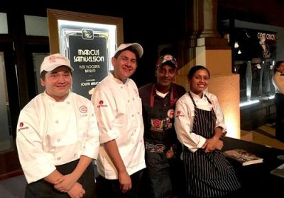 """Celeb Chefs to Judge """"Oodles of Noodles"""" Recipe Contest for High School Chefs in Underserved Communities"""