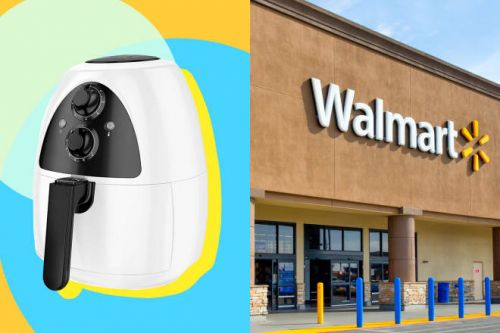Why This Air Fryer from Walmart is The Appliance You Need for 2021