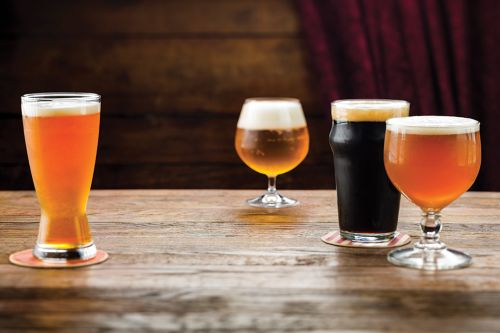 Best Beers for Fall