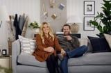 Dream Home Makeover's Syd and Shea McGee Reveal Which Decade They'll Never Take Design Inspo From