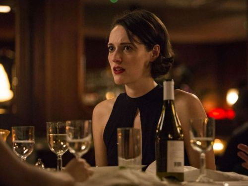 The Pain and Pleasure of the 'Fleabag' Dinner Party From Hell