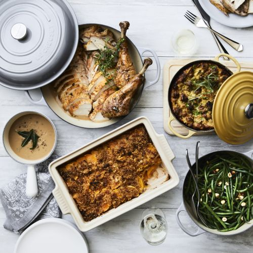 Here are Ina Garten's 7 Favorite Thanksgiving Recipes