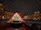 You Can Win a Sleepover at the Freakin' Louvre Museum, and I'm Wholeheartedly Shook