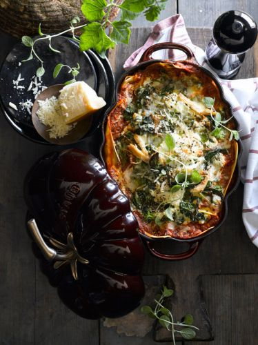 How to Host an Autumn Dinner Party