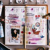 22 DIY Travel Journal Ideas That Will Inspire You to Make Your Own