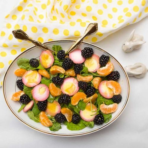 Colorful Easter Salad