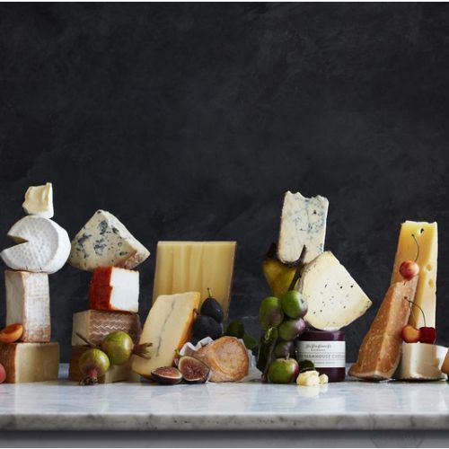 Food News: An American Cheese Finally Wins the World Cheese Awards
