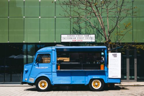 Want to Buy a Food Truck? How to Pick the Right One