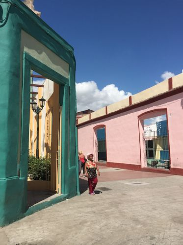 The Colors and Flavors of Cuba