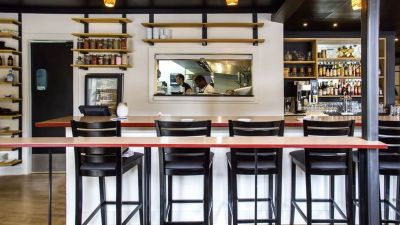 One of the Biggest Restaurants of the Year Opens Tonight in Seattle