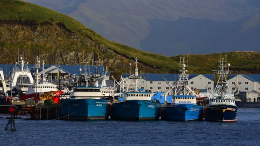 Government Shutdown May Hamper Alaska's Lucrative Fishing Industry
