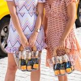 This Prosecco Six-Pack Is the Only Purse I'll Be Toting This Summer