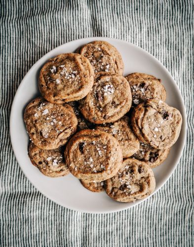 Andrea Bemis's Chocolate Chip Cookies Have This One Secret Ingredient