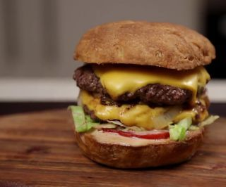 How to Cook an In-N-Out
