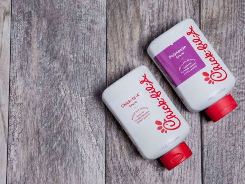 Chick-fil-A Will Sell Its Signature Sauce at Grocery Stores for DIY Chicken Sandwich Wars