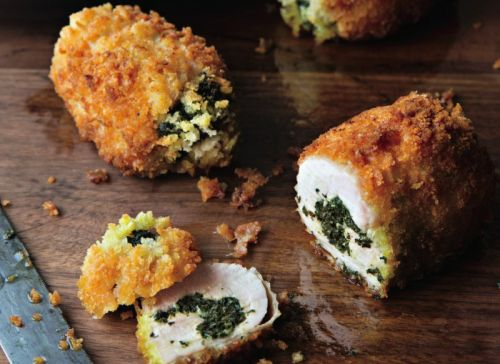 Spring Is Goat Cheese Season! Try These 8 Great Recipes