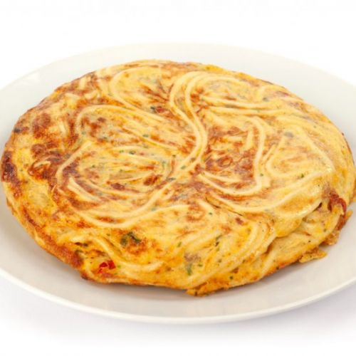Pasta Frittata Authentic Recipe