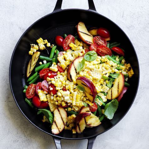 The BBQ Side Dish Recipes You'll Want This Summer